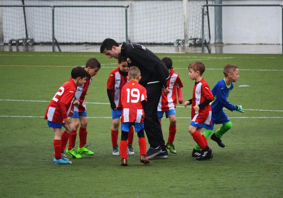 coaching your own child, effective coaching, sport