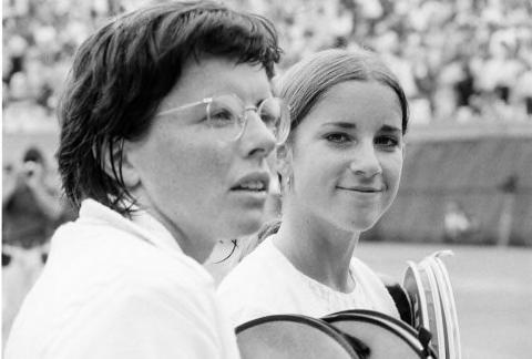 billie jean king, tennis, autonomy